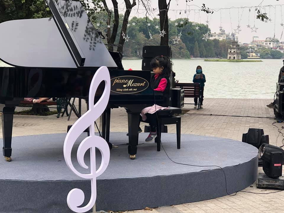 IFAF 2020's Piano Contest
