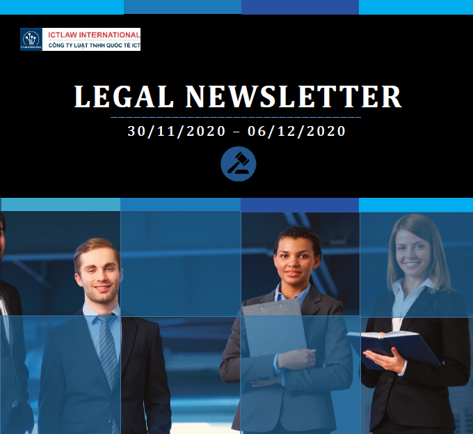 Legal newsletter 02 Dec 20